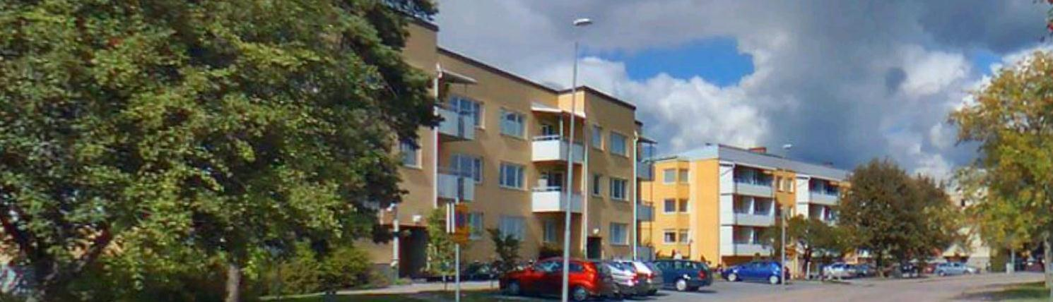 Projekt Gnejsgårdarna i Uppsala